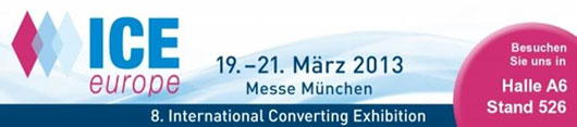 ICE Europe - International Converting Exhibition